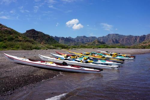 Kayaks baja mexico