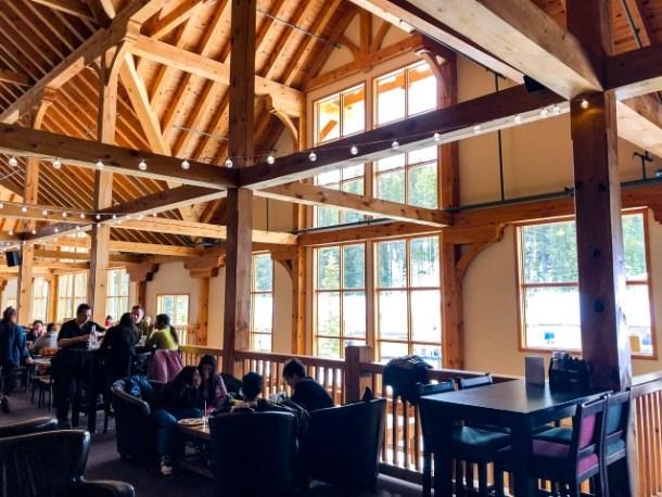 Lone Pine Pub Banff