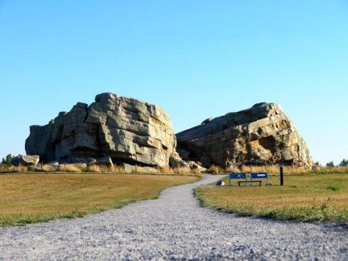 Okotoks Big Rock