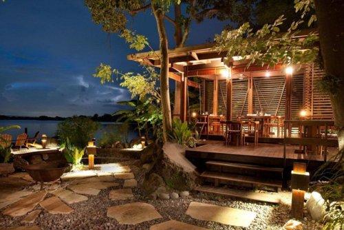 Photo Credit Jicaro Island Resort