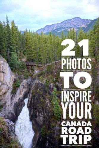 Photos Canada Road Trip