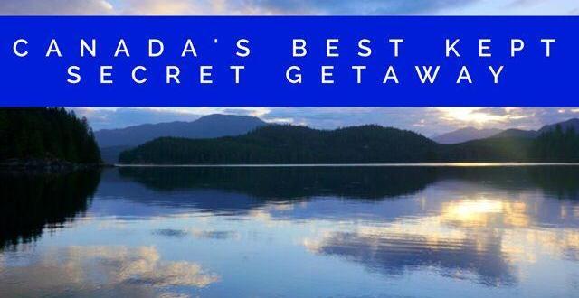 Canada getaway