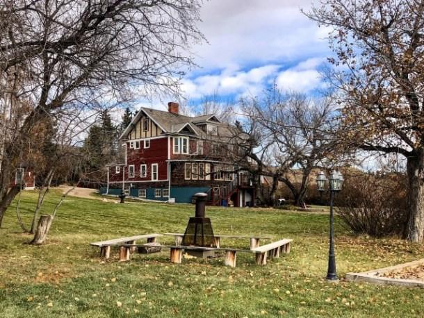 St Ann Ranch Country Inn