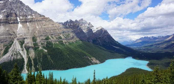 Visit Alberta