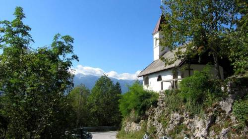 Churches of Slovenia