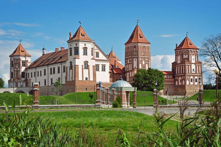 السياحة في بيلاروسيا 4