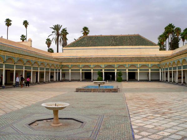 أشهر المواقع الاثرية في المغرب 5