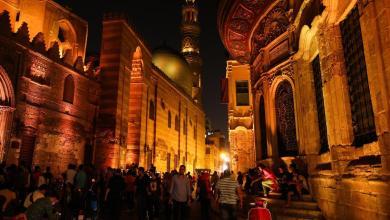 Photo of تعرف على الاثار الموجودة في شارع المعز بالقاهرة (اكبر متحف اسلامي مفتوح في العالم)