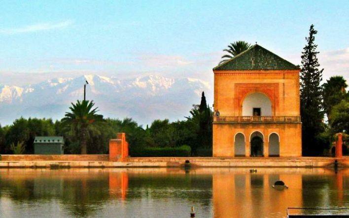 أشهر المواقع الاثرية في المغرب 6