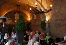 Photo of في النمسا والصين والسويد : هاهي أقدم 3 مطاعم في العالم