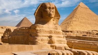 Photo of مصر تطلق خدمة التأشيرة السياحية الالكترونية لمواطني 46 دولة