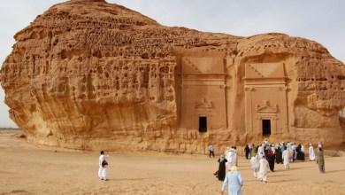 Photo of بالارقام : ترتيب الدول العربية في حصة السياحة العالمية