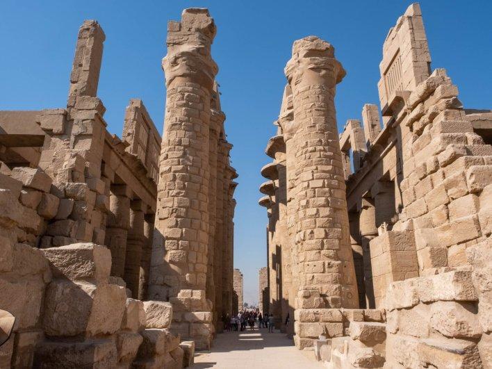 تقرير : مصر الوجهة السياحية الاولى للمليارديرات في 2019 8