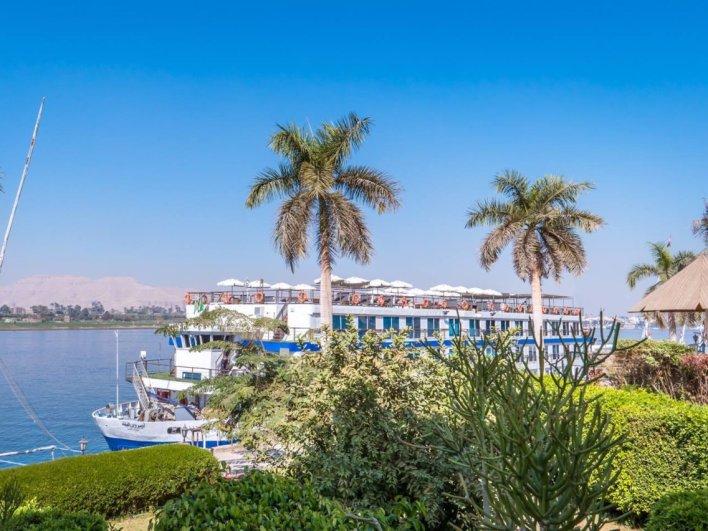 تقرير : مصر الوجهة السياحية الاولى للمليارديرات في 2019 10