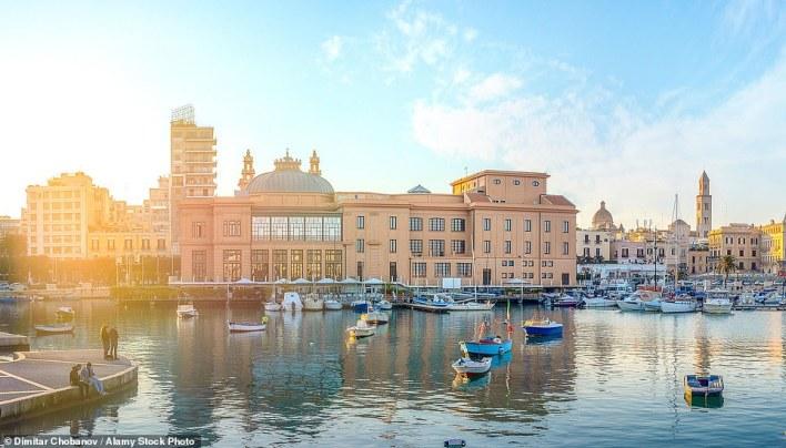 أفضل 5 وجهات سياحية في اوروبا صيف 2019 5