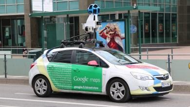 Photo of Google Street View : تجوّل حول العالم من منزلك في 2020