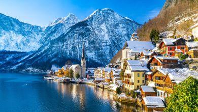 Photo of أكثر 5 أماكن جذب سياحي في النمسا