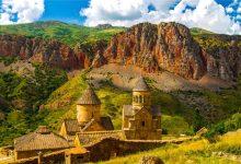 Photo of أرمينيا: أفضل 5 وجهات سياحية