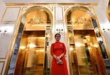 Photo of Dolce Hanoi فندق مطلي بالذهب في فيتنام