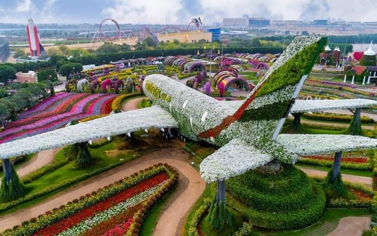 السياحة في دبي | مدن سياحية | سفر وسياحة • 2021