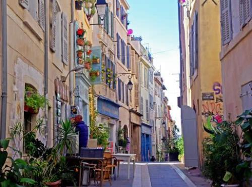 السياحة في مرسيليا فرنسا