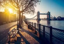 Photo of 5 وجهات سياحية في آوروبا يمكنك زيارتها الآن بدون زحام