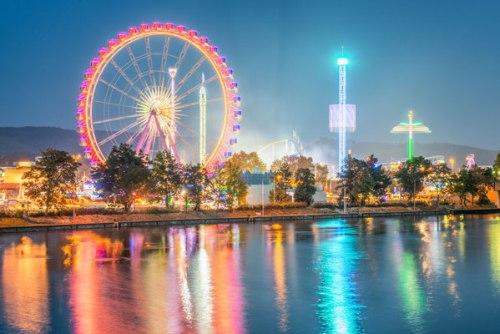 السياحة في شتوتغارت المانيا