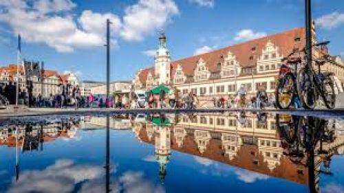 السياحة في لايبزيغ ألمانيا