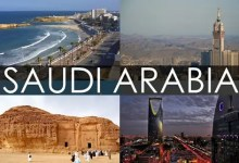 Photo of أهم المدن السياحية في السعودية