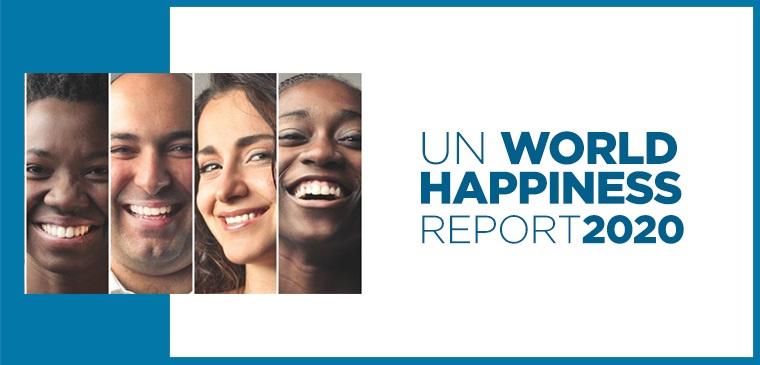 مفهوم مؤشر السعادة العالمي