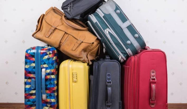 أكثر 5 طرق عملية لتخزين الأمتعة عند السفر 2
