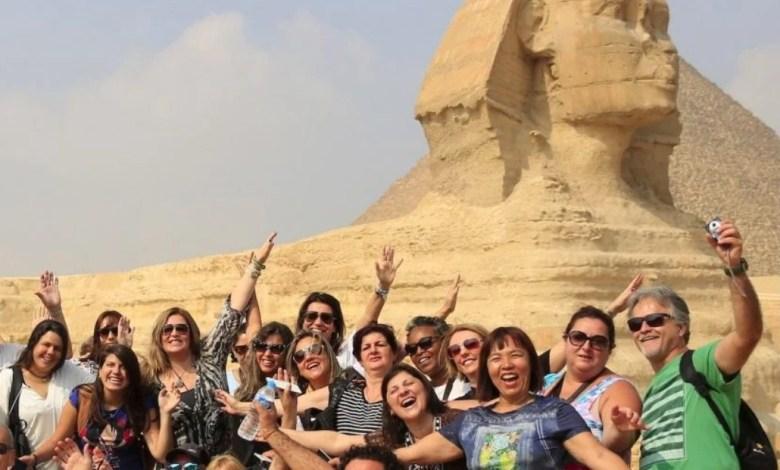 مصر تدعم قطاع السياحة لمواجهة أثار كوفيد 19