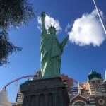 Statue of Liberty Replica, Las Vegas