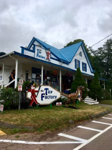 The Toy Factory Store