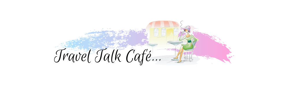Travel Talk Café