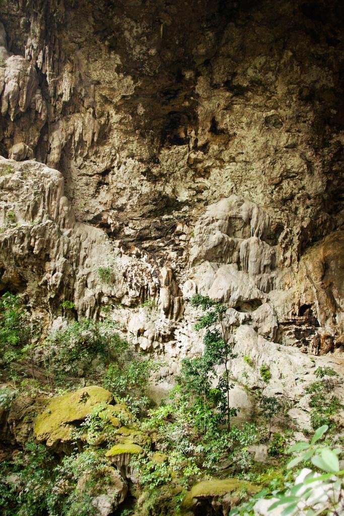 Rio Frio Cave - Belize