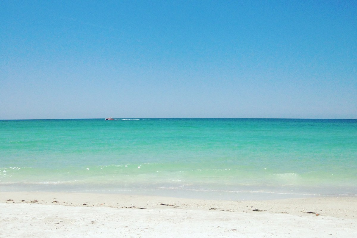 Find Your Beach on Florida's Gulf Coast