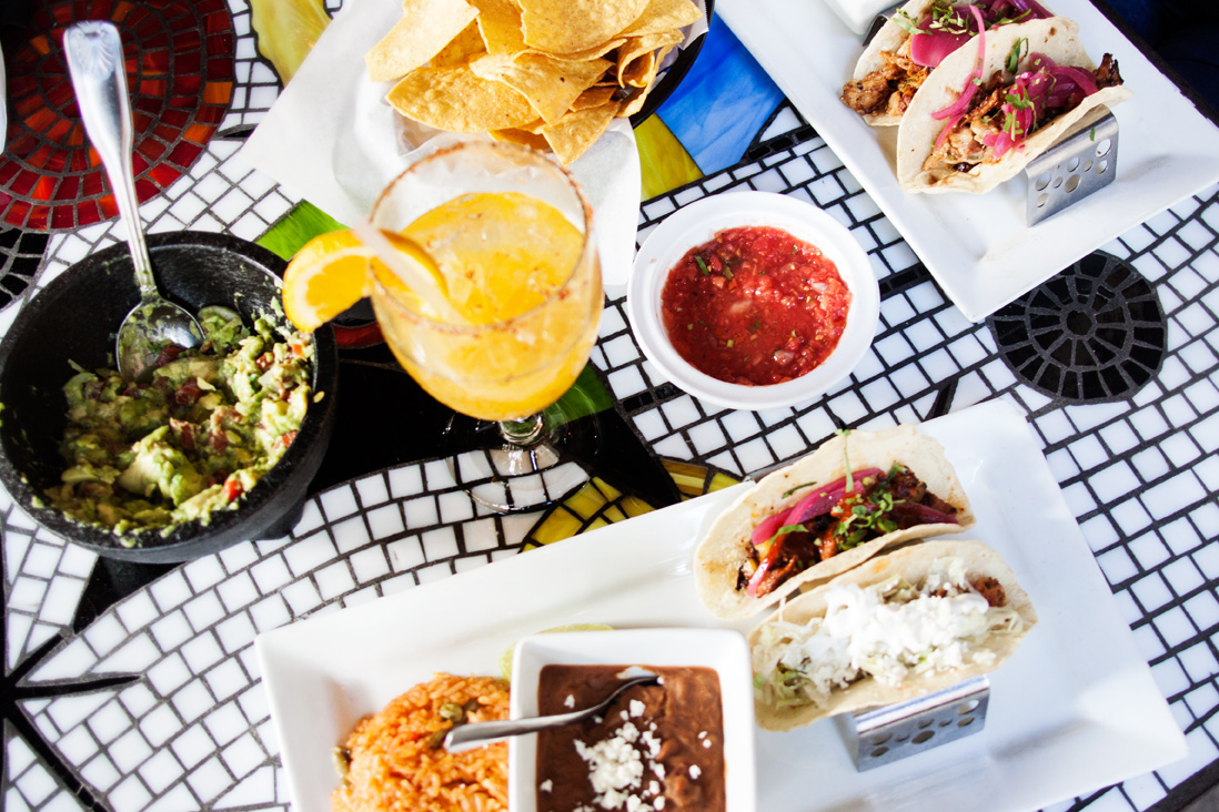 Steph's Taco Blog: Pepe's Cantina in Winter Park