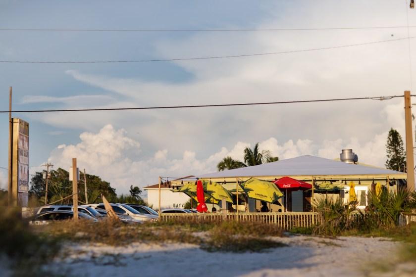 Wicked Cantina Tex-Mex on Anna Maria Island
