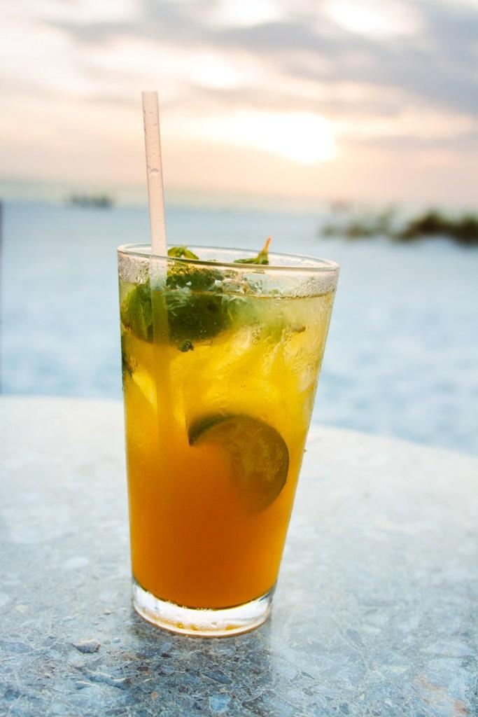 Cocktail Hopping on Anna Maria Island: Where to Go