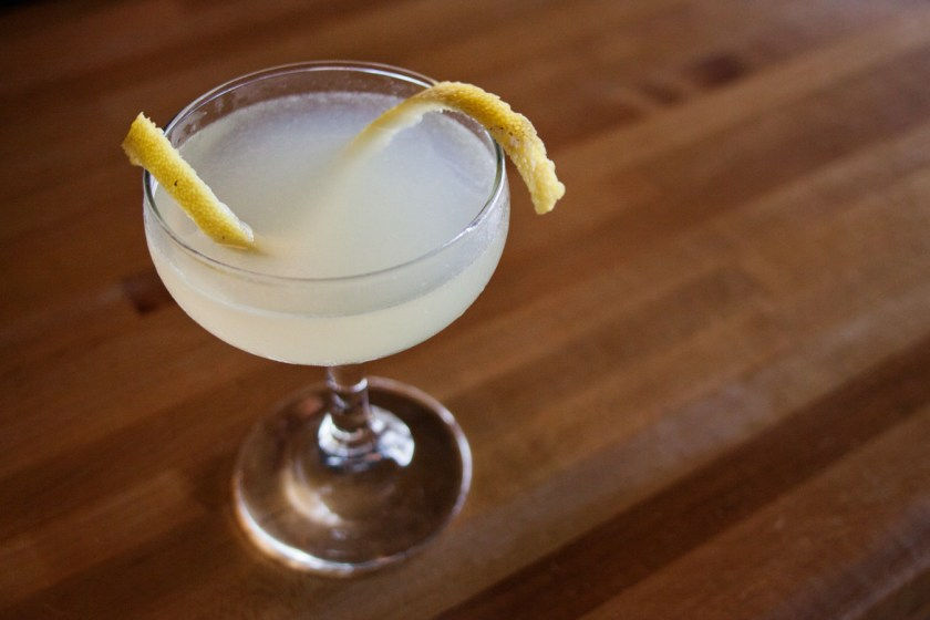 Corpse Reviver at The Guesthouse