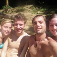 Hakuna Matata: My Jungle Experience