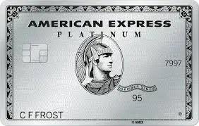 The Amex Platinum Card