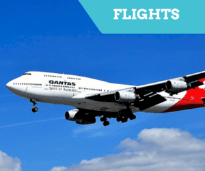 Travel Resources Flights