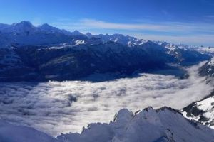 How to Ski the Swiss Alps for Less Money?