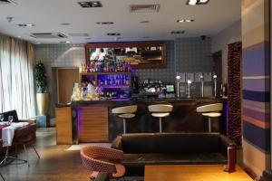 Relive Your School Days at the Leopold Hotel Sheffield
