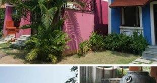 Escape to Devaaya building scenes