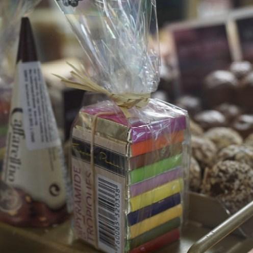 English Market chocolates