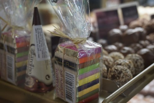 English Market chocolates