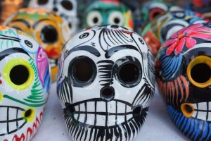 Seven Bizarre Facts You didn't know about Mexico City